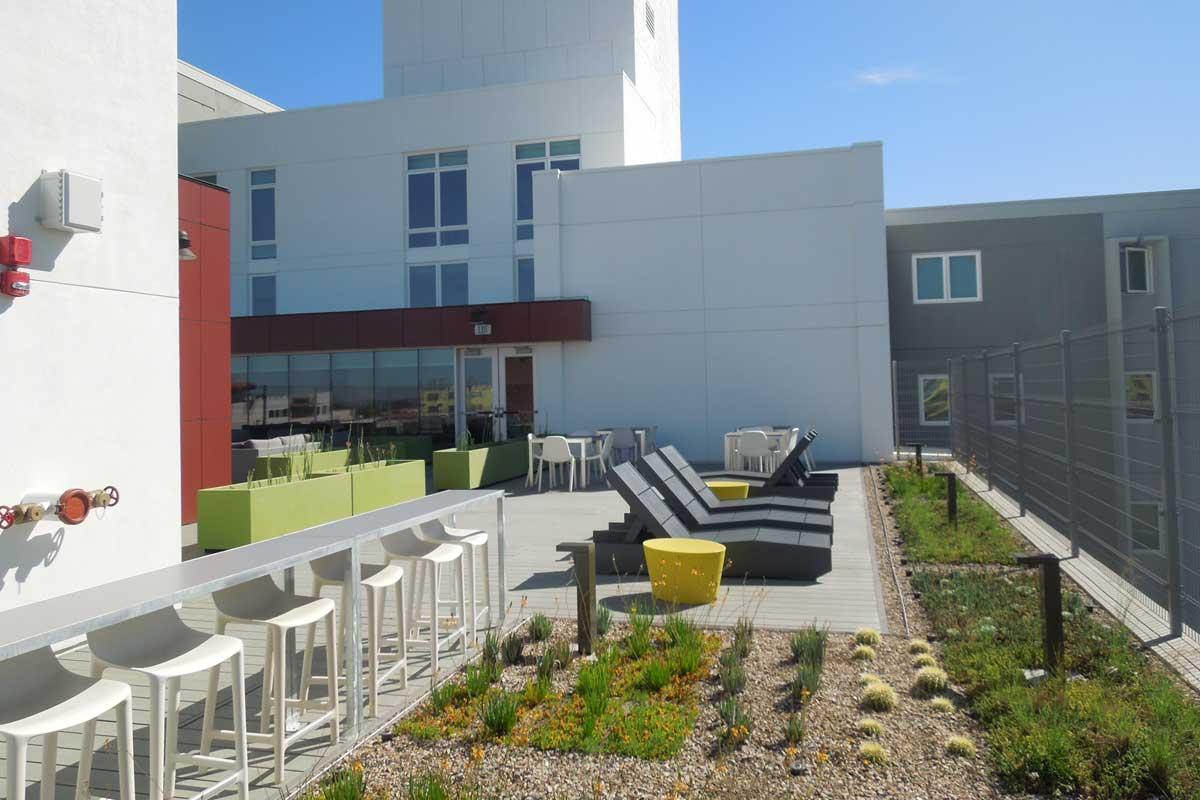 Sdsu Zura Residence Hall Refresh Landlab